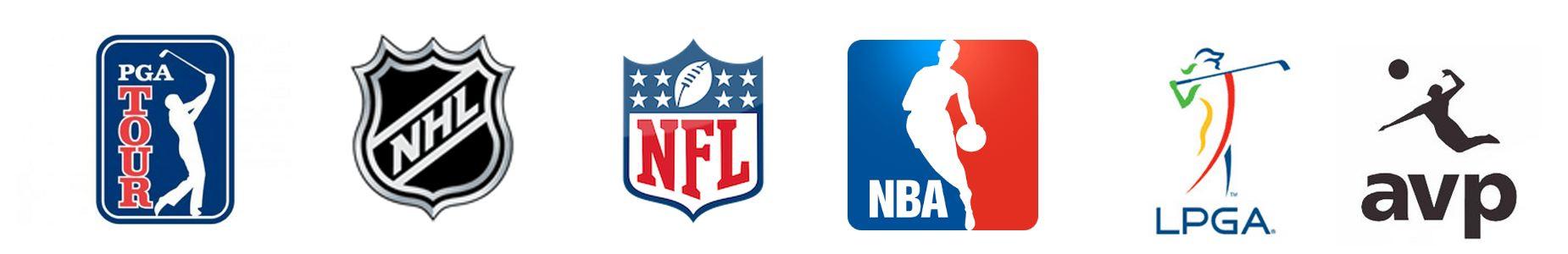 dr ron noy sports logos