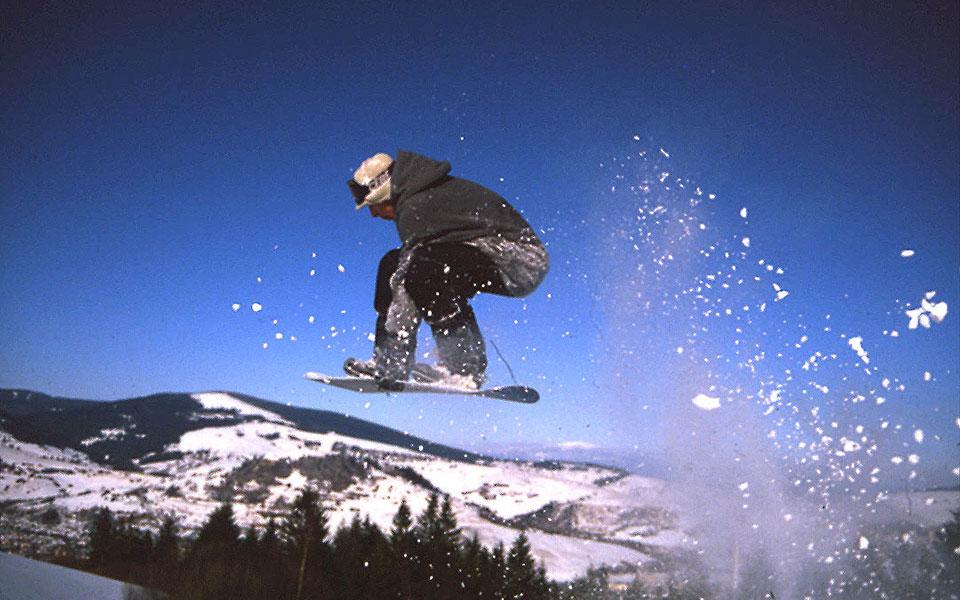 snowboard-slide