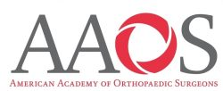 Dr. Ron Noy american association of orthopedic surgeons