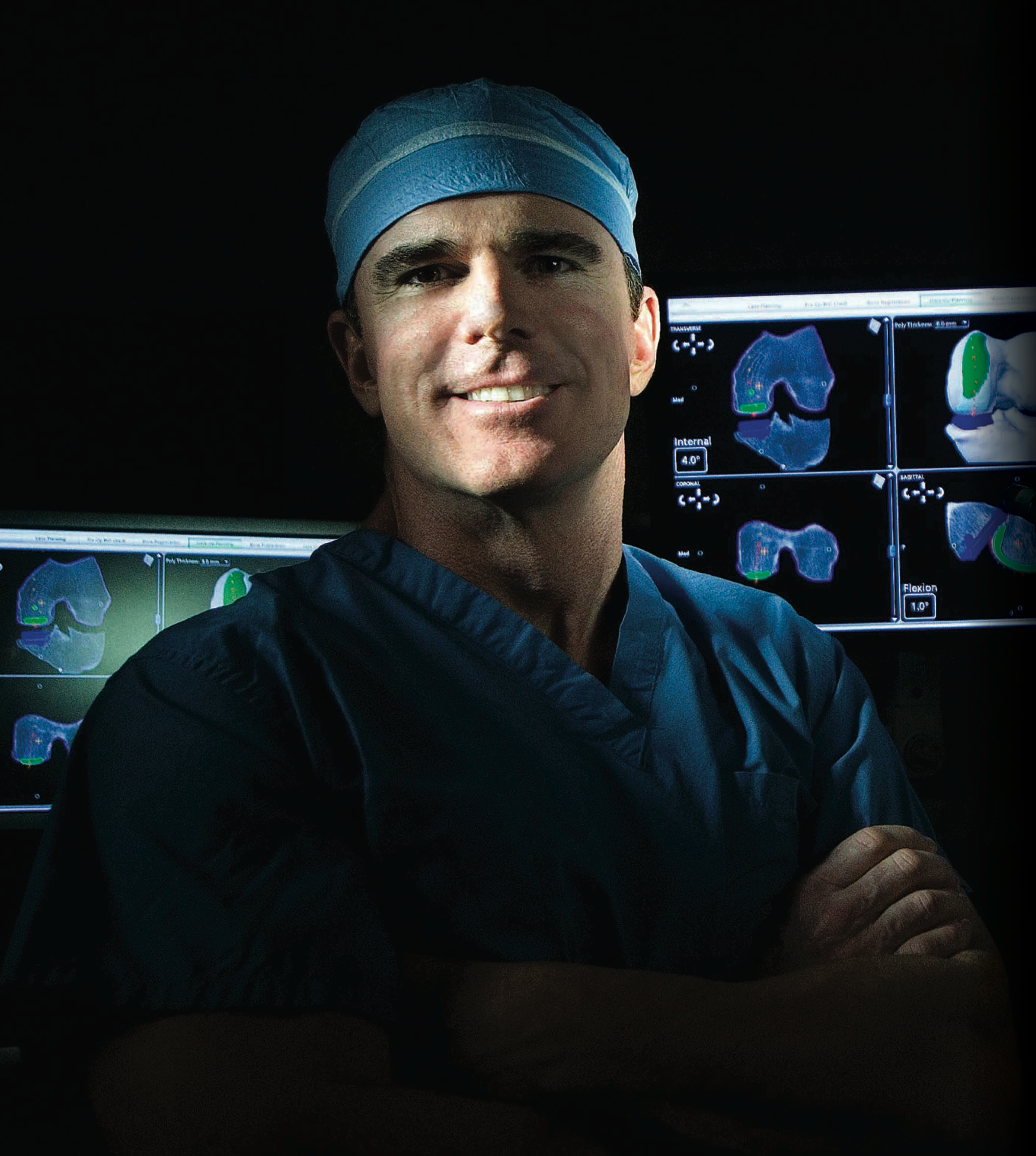 Dr. Frederick Buechel, Jr., MD