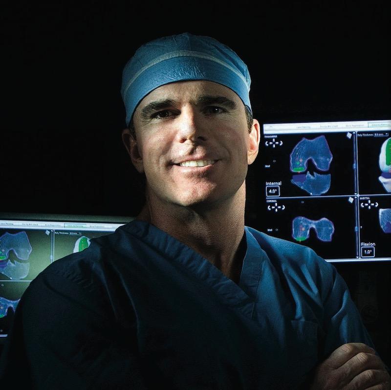 Dr. Frederick F. Buechel, Jr. MD